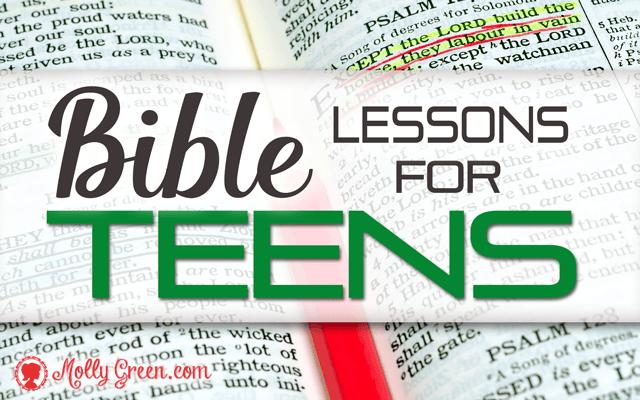 Foundations Bible Curriculum