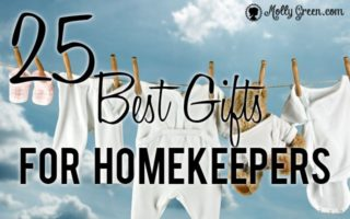Home Keeper Gifts, Our Top 25 Favorites!
