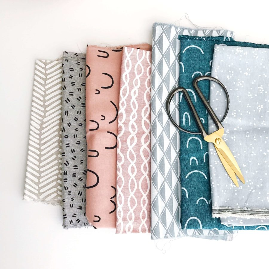 Quilting Basics: Quilting fabric